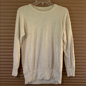 Lou & Grey Women's sweatshirt, Very Comfortable